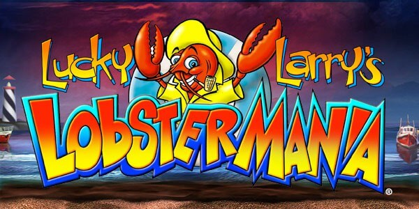 Lobstermania 918Kiss(SCR888) Slot Game Casino Free Download