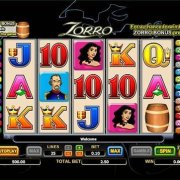 Login SCR888 Casino Slot m.scr888 Download Zorro