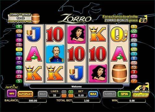 Login SCR888 Casino Slot m.scr888 Download Zorro