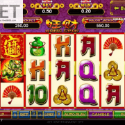 Great Stars slot game easy win SCR888│ibet6888.com