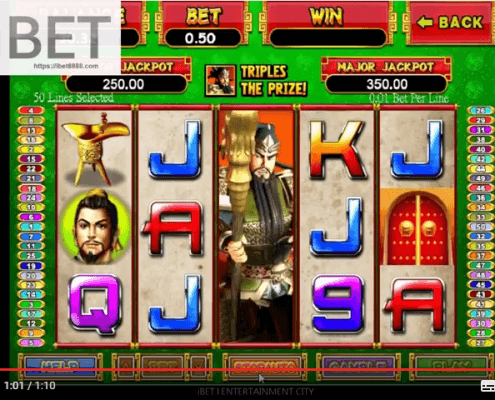 Emperorgate slot games casino easy win SCR888 │ibet6888.com