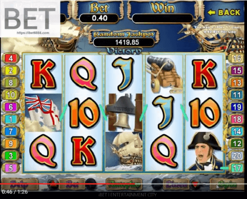 Vicory online slot games big win 918Kiss(SCR888) │ibet6888.com