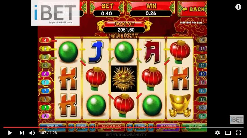Spiele 888 Golden Dragon - Video Slots Online