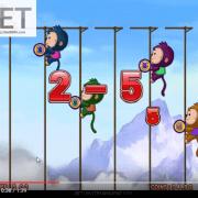 Monkey Thunderbolt slot games free spin SCR888 │ibet6888.com